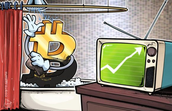 A Year After $20K All-Time Highs, Bitcoin Price Sees a Small Rally Above $3.5K