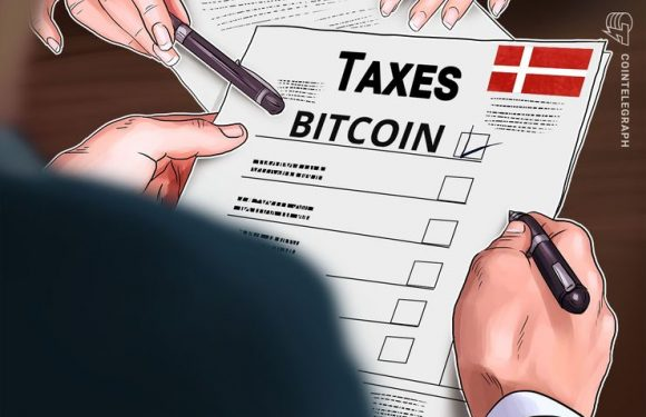 Denmark Targets 2,700 Bitcoin Traders for Tax Payments After Tip-Off From Finland