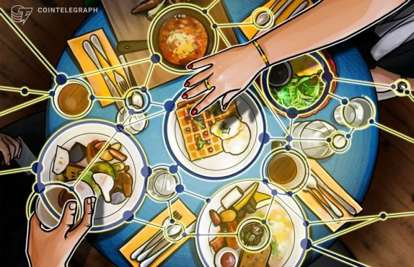 From South Korea to IBM Food Trust – How Blockchain Is Used in the Food Industry