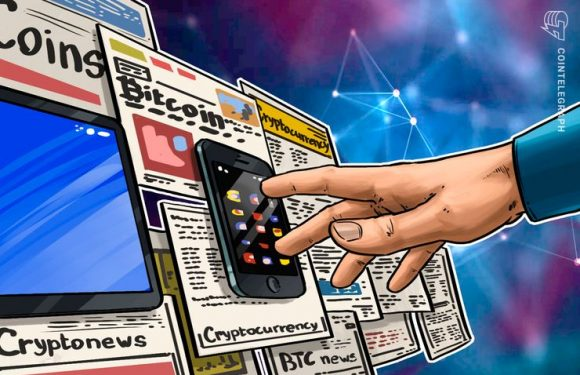 Study: Crypto Coverage in Media Peaked Following Market Slump