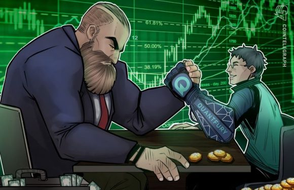 Fintech Firm Launches App For Crypto Owners to Trade All Markets Without Any Fees