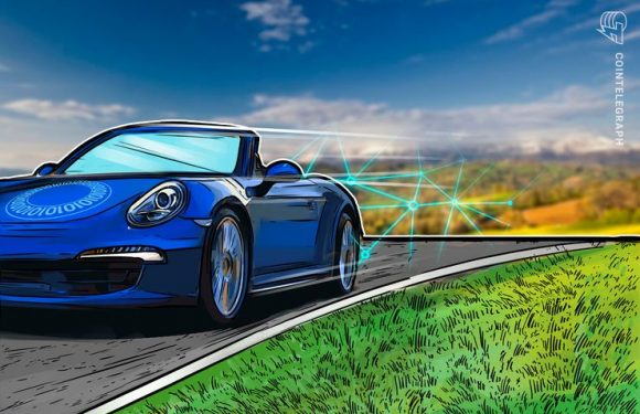 Major Spanish Bank BBVA Closes €150 Mln Loan With Porsche Holding Using Blockchain