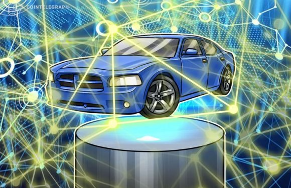 GM Files Blockchain Patent to Manage Data From Autonomous Cars