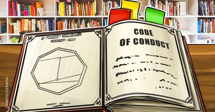 Ten Blockchain, Fintech Firms Launch Association to Make 'Code of Conduct' for Crypto