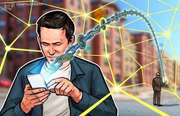Telecoms Giant AT&T Seeks Patent for Blockchain-Enabled Social Media 'Mapping' System