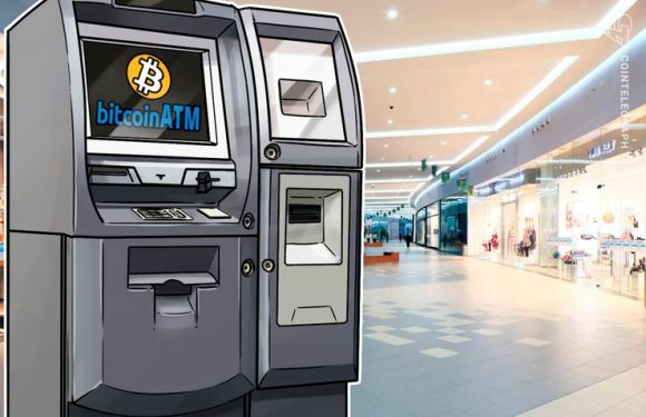 Almost 5 New Cryptocurrency ATMs Installed Worldwide Each Day, Data Shows
