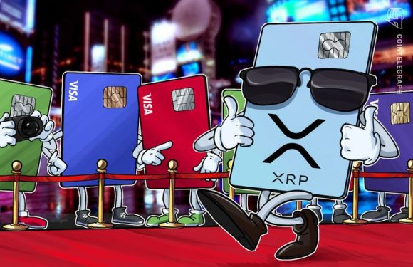 Visa to Purchase Ripple Cross-Border Payments Partner Earthport