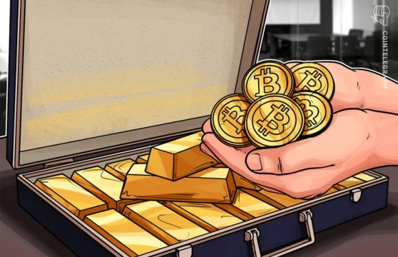 WSJ: Bitcoin Trading at Strong Correlation with Gold as Traditional Investors Step In