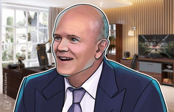 Mike Novogratz Ups Stake in Galaxy Digital to Own Almost 80% of Shares