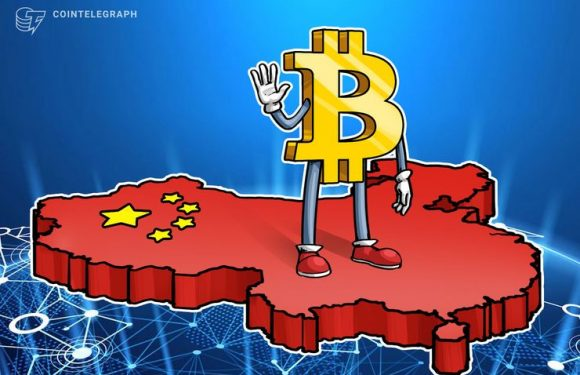 Chinese Survey Finds Nearly 40 Percent of Respondents Would Invest in Crypto