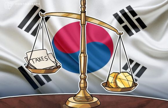 Blockchain Research Now Granted Tax Credit in South Korea