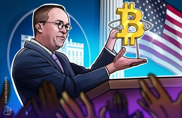 Pro-Bitcoin Official in the White House: What We Know About Trump's New Chief Of Staff