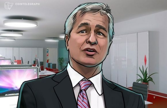 Despite Previous Criticism, JPMorgan CEO Jamie Dimon Doesn't Celebrate Bitcoin's Decline
