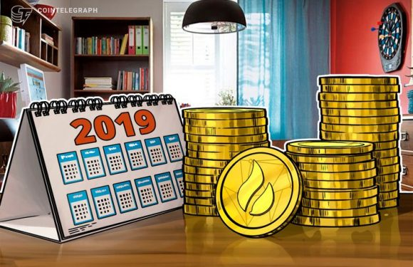 Crypto Exchange Huobi to 'Likely Launch Its Own Stablecoin in 2019,' Says CFO