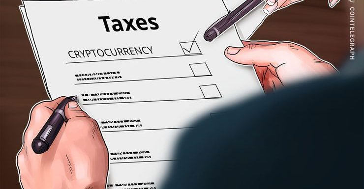 TurboTax to Add New Section for Calculating Crypto Taxes