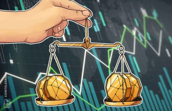 Crypto Markets Teeter on New Year's Eve, With Mostly Losses Across the Board