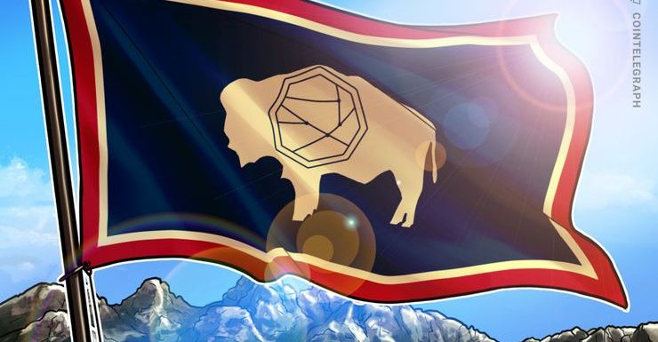 Cowboys on the Block: Inside Wyoming's Race for Crypto Prominence
