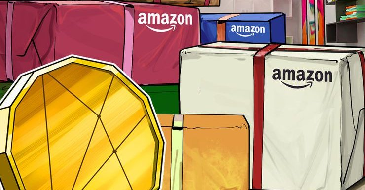Survey of Customer Comfort With Amazon-Branded Products Includes Crypto