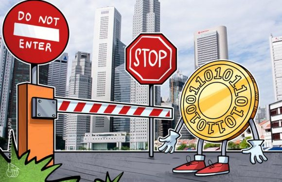 Singapore's Monetary Authority Halts Local STO Due to Regulatory Violations