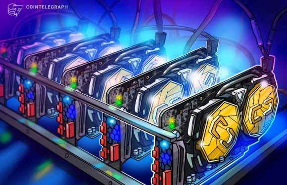 Report: Bitmain Plans to Set Up 200,000 Crypto Mining Machines in China
