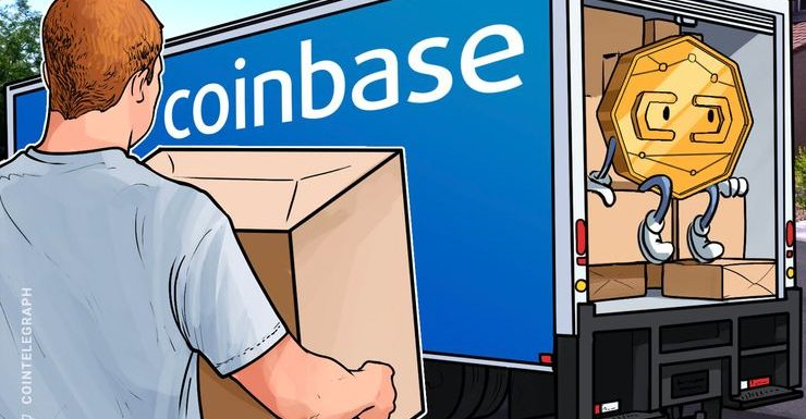 Coinbase Pro Adds Support for Stellar Lumens