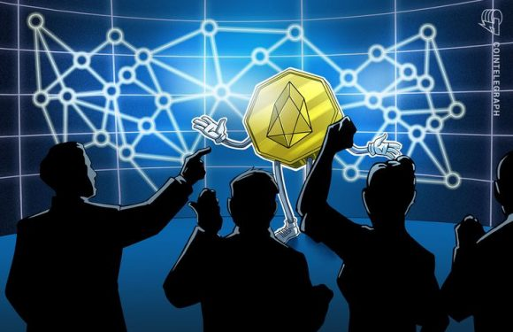 EOS Block Producer Calls Reports of $3 Trillion EOS Transaction FUD After Payment Fails