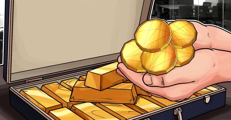 Paxos' Precious Metal-Backed Cryptocurrency to Launch This Year, CEO Says