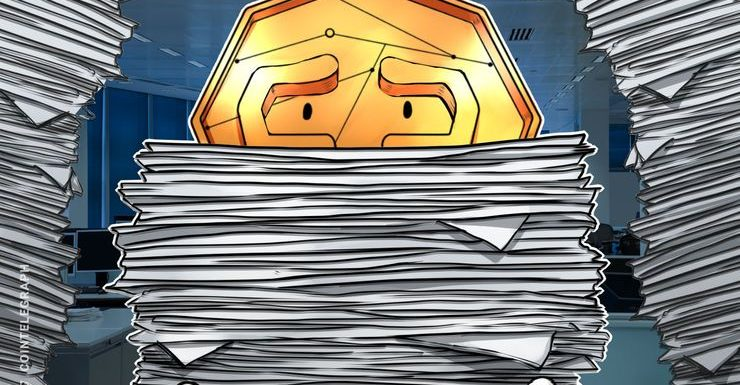Post-Trade Market Infrastructure Giant DTCC Publishes Guidelines for Tokenized Securities