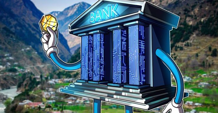 Pakistan's Central Bank Aims to Issue Its Own Digital Currency by 2025