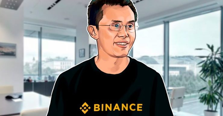 Binance CEO CZ: Fake Volume Reports Are Useful for Crypto Industry to Move Forward