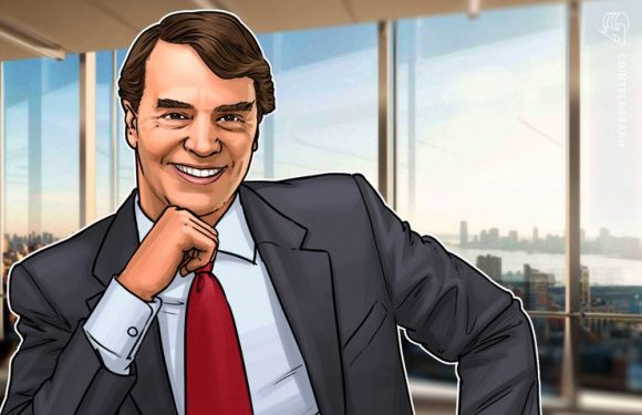 Tim Draper to Meet with Facebook to Discuss Investing in Rumored FB Coin