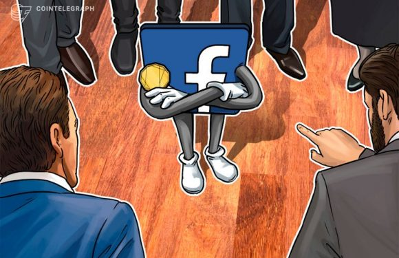 FT: US Regulator CFTC in Talks With Facebook Over Rumored Crypto Plans