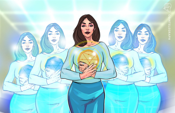 1 in 5 European Crypto Holders Are Women, New Report Reveals