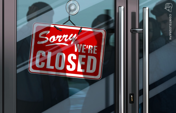 Maltese Crypto Exchange CGEX Shuts Down After Temporary Terminations