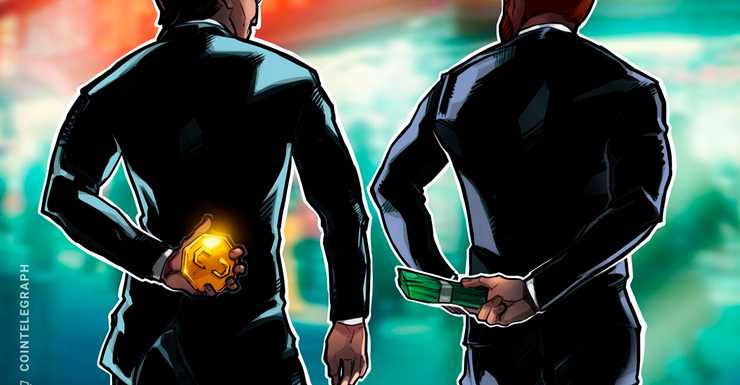 Top-Rated Crypto Exchanges Comprise 5% of Total Trading Volume: Report