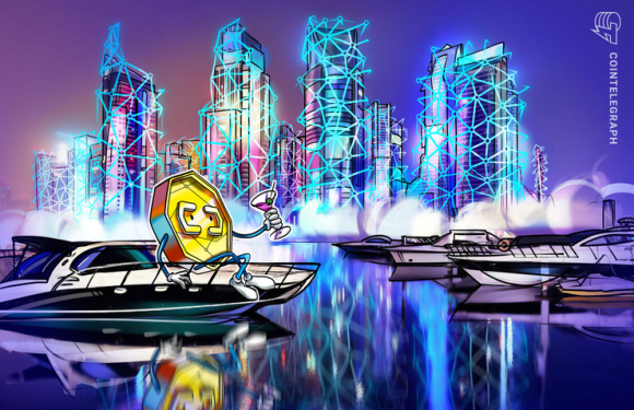 Abu Dhabi Sovereign Wealth Fund Invests in Cryptocurrency Exchange