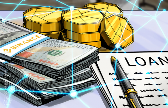 Binance Unveils Its First Crypto Lending Service Launching This Month