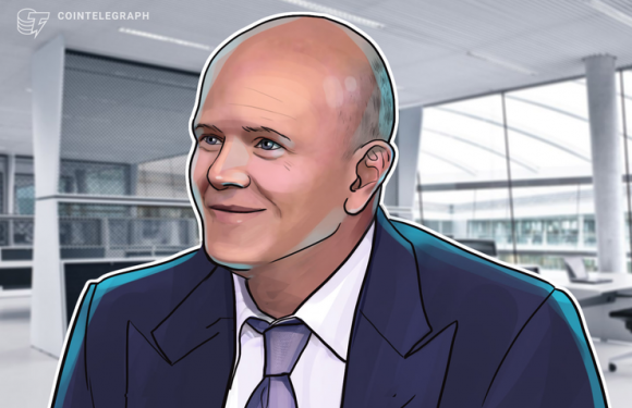 Beyond Meat Stock Performance Reminds Novogratz of Bitcoin in 2017