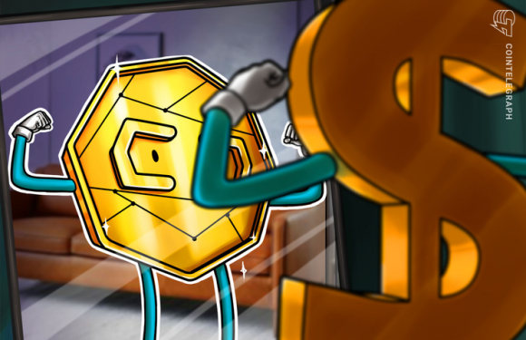 Crypto Custodian Secures $6.2M in Funding Round Led by Initialized Capital