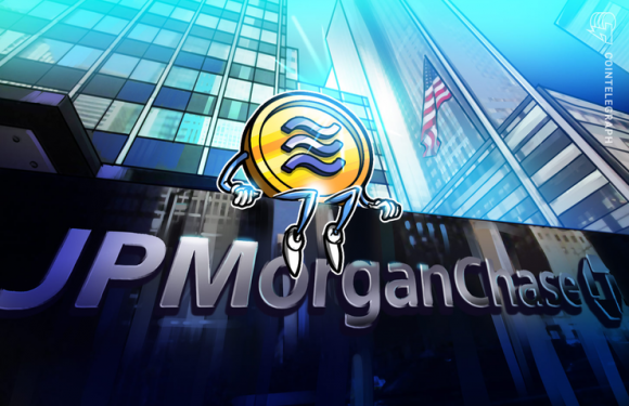 JPMorgan Warns Stablecoins Like Libra at Risk of 'System Gridlock'