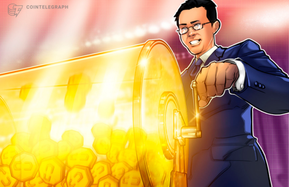 Binance: Futures Trading Platform to Launch in September