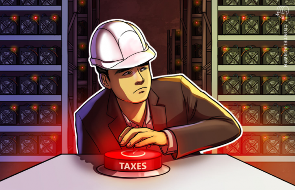Kyrgyzstan Proposes Draft Law to Introduce Crypto Mining Taxation