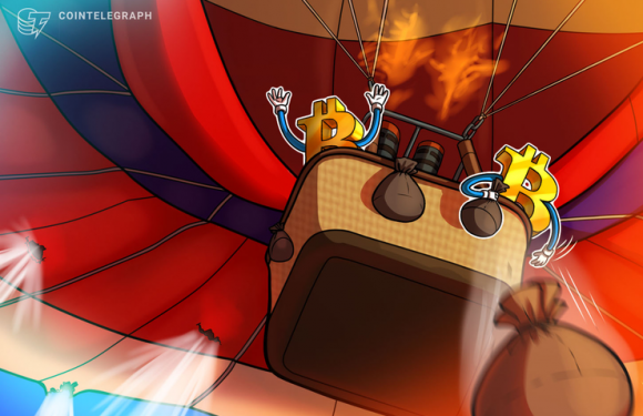 Bitcoin Price $8K Bounce Now Aligns Perfectly With Stock-to-Flow Chart