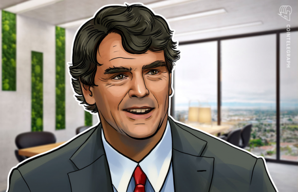 Tim Draper Joins Board of Directors at EOS-Based DApp Firm