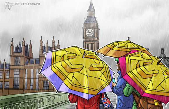 UK's Central Bank Establishes Provisions for Facebook's Libra