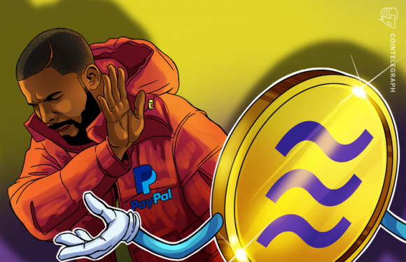 PayPal May Ditch Facebook's Libra Over 'Regulatory Scrutiny': Report