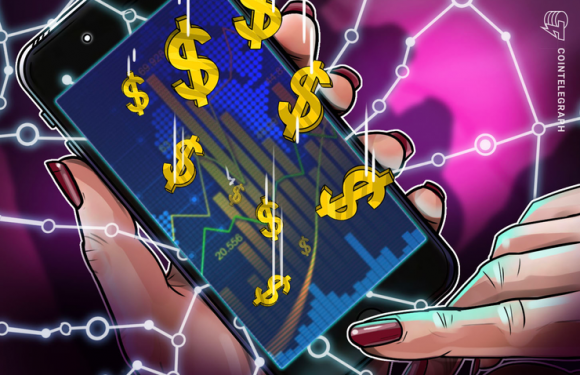 Updated Bitfinex Mobile App Now Includes Derivatives Trading Support