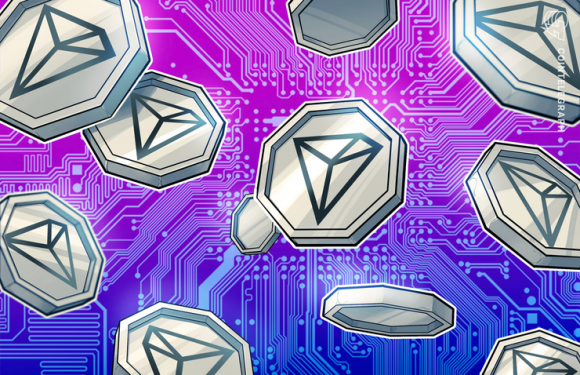 Tron Network Total Accounts Pass 4 Million After Samsung Partnership