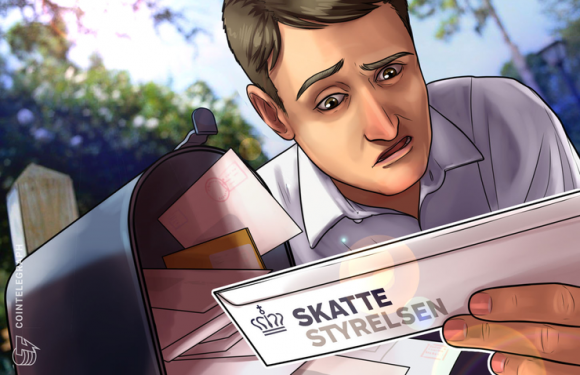 Report: Denmark's Tax Agency Is Sending Tax Compliance Letters to Crypto Users