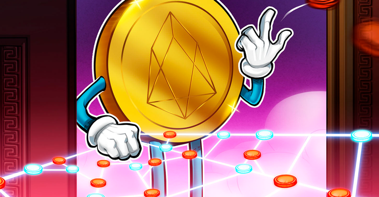 Block.One Proposal Would Prevent Users From Buying EOS Resources